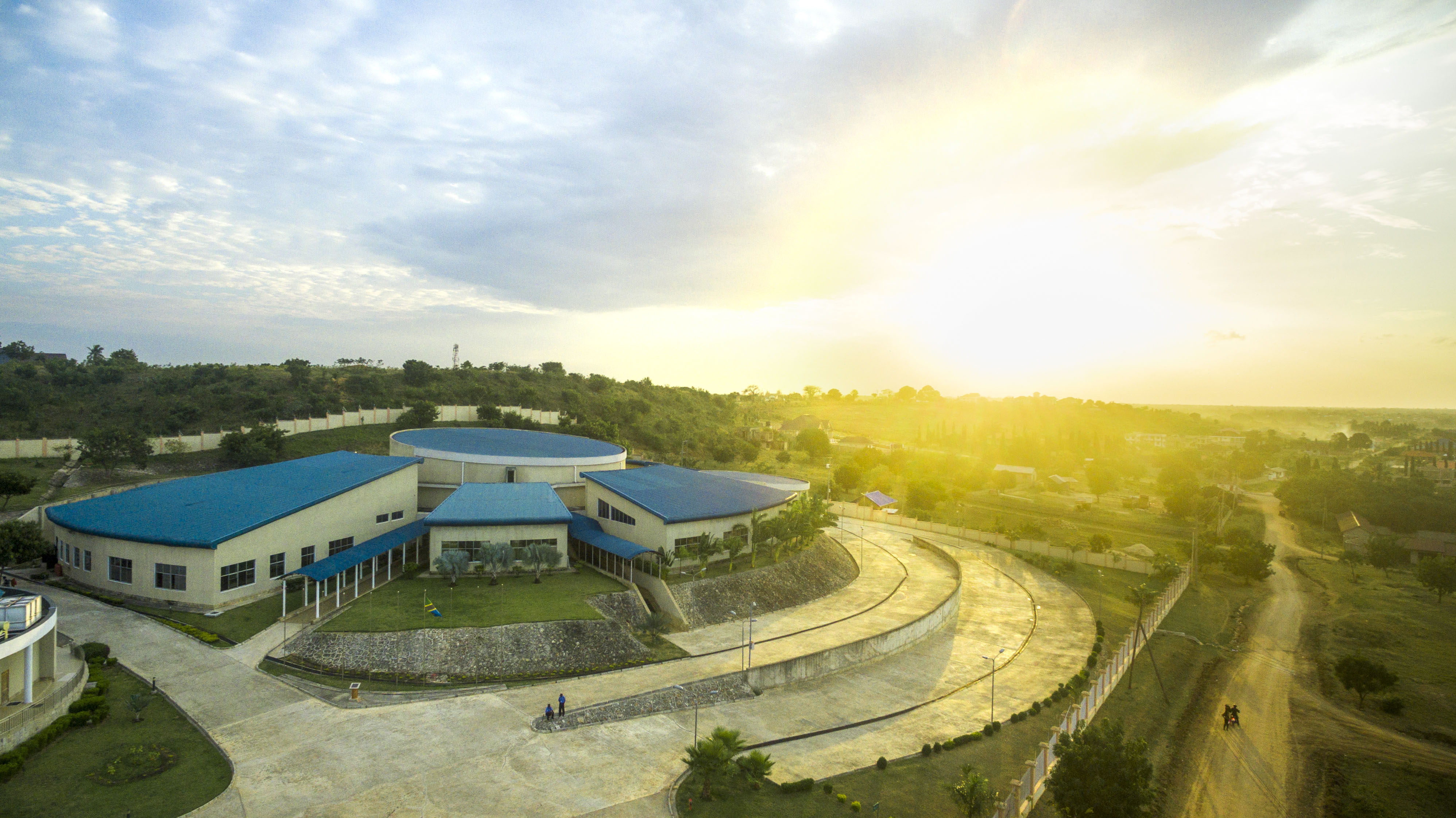 APC Hotel & Conference Centre TVC