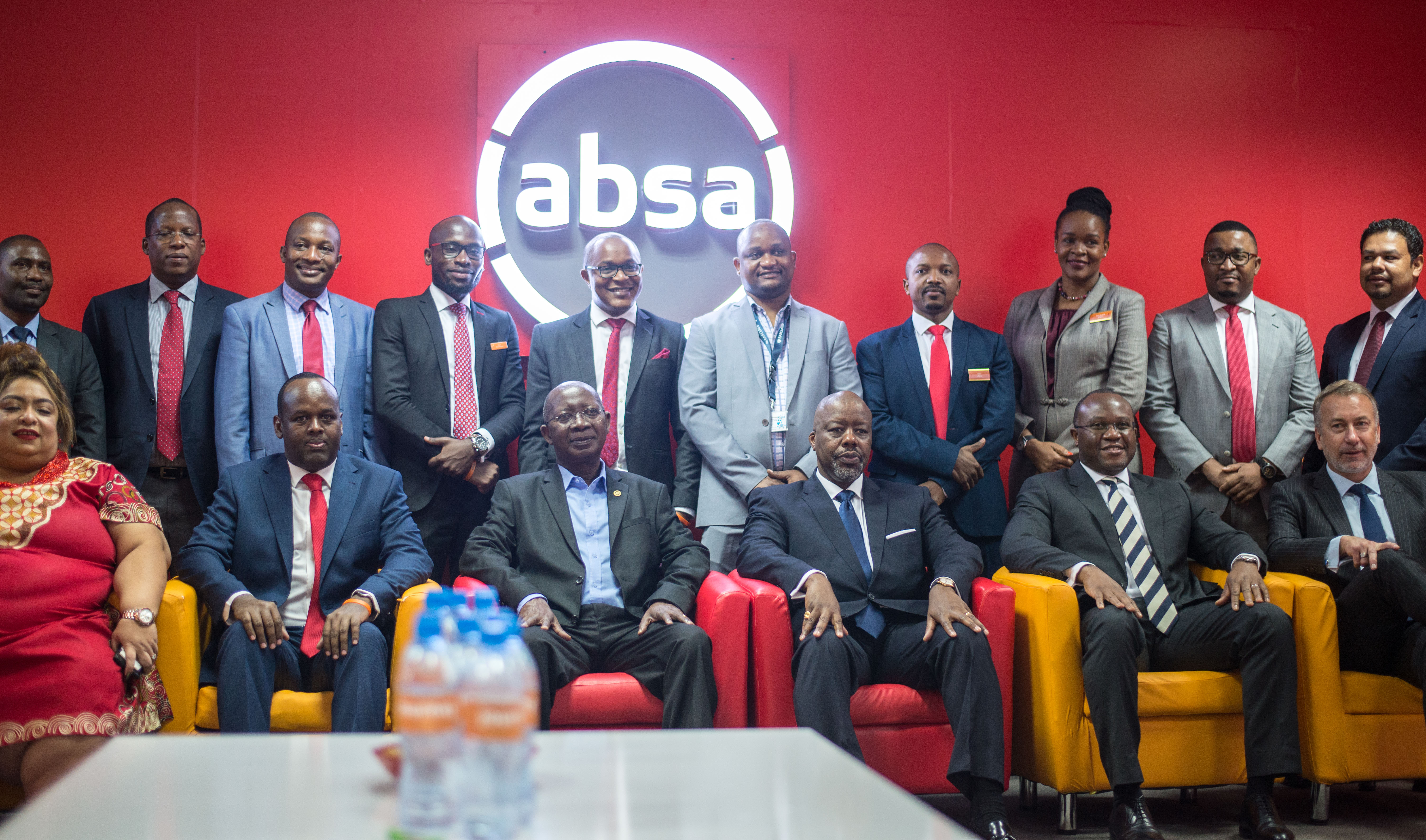 Journey To ABSA – Barclays Bank Tanzania